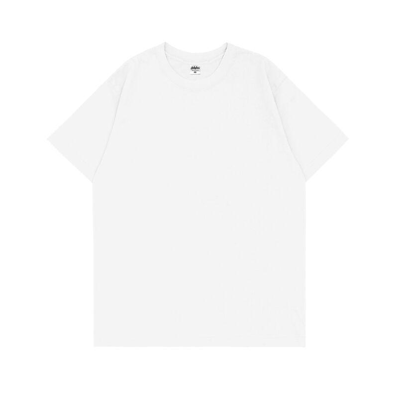 基础款纯棉T恤